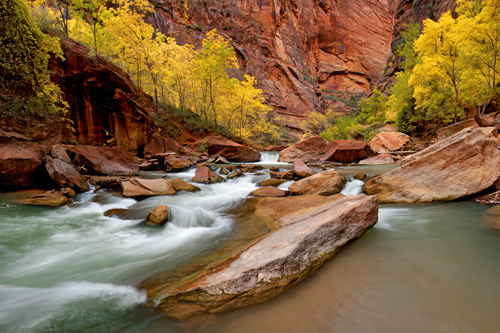 Zion National Park Extreme Photography Workshop